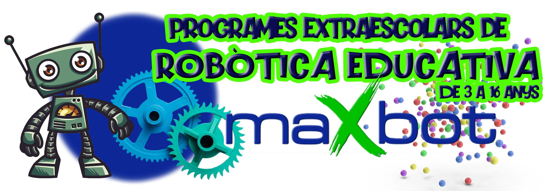 EXTRAESCOLARS DE ROBÒTICA EDUCATIVA I NOVES TECNOLOGIES